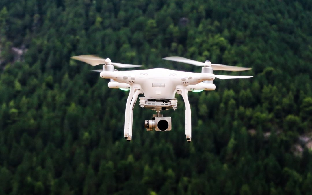 Best Drone For Your Photoshot
